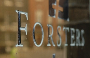 Forsters edges growth forward to £57m as the City looks for good omens