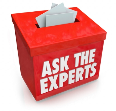 Ask The Experts January: Communicating your experience