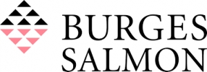 Three firm trainees among Burges Salmon's six new partners