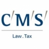 Firm snapshot: The CMS Cameron McKenna training contract