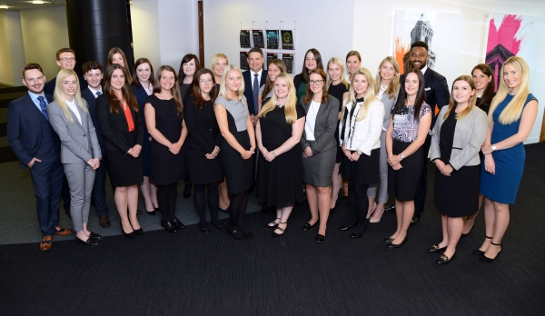 Shoosmiths Expands Trainee Solicitor Programme