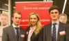 Norton Rose Fulbright and McLaren Mercedes challenge students to evaluate a successful corporate partnership