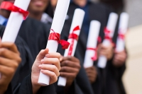 The debunking of a myth: The Graduate Diploma in Law