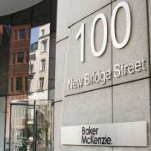 Baker McKenzie Announces 71% Trainee Retention Score