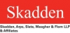 The Skadden, Arps, Slate, Meagher & Flom Training Contract: Firm Snapshot