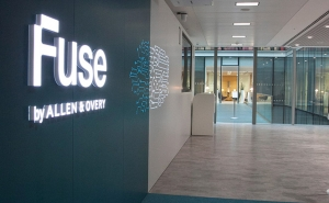 Allen & Overy Fuse start-up Bloomsbury sold to Facebook for $23m